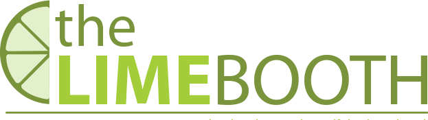 The Lime Booth Logo